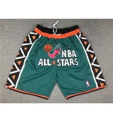 NBA All Star Swingman Shorts