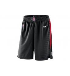 NBA Clippers Nike Shorts 101