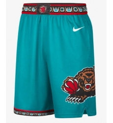 NBA Memphis Nike Shorts