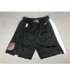NBA Portland Trail Blazers Swingman Shorts