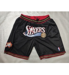 NBA Shorts 1001