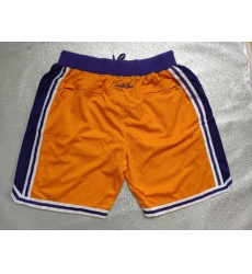 NBA Shorts 1017