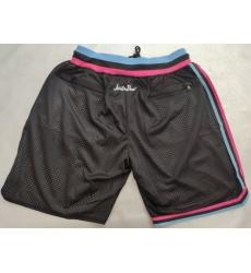 NBA Shorts 1020