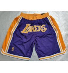 NBA Shorts 1027