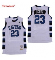 One Tree Hill Scott Ravens Movie jersey 23 Scott