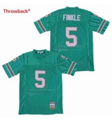 RAY FINKLE #5 ACE VENTURA PET DETECTIVE MOVIE JERSEY