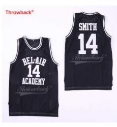 The Fresh Prince 14 Bel Air Academy Basketball Movie Black