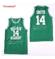 The Fresh Prince 14 Bel Air Academy Basketball Movie Green