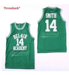 The Fresh Prince 14 Bel Air Academy Basketball Movie Green