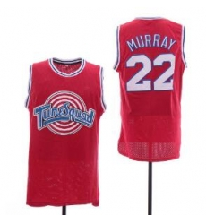 Tune Squad Space Movie jersey 22 Murray