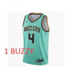 Buzz City 1 jersey