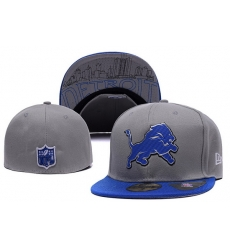 NFL Fitted Cap 011