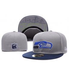 NFL Fitted Cap 015