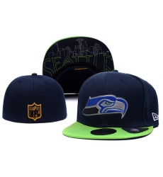 NFL Fitted Cap 016