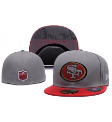 NFL Fitted Cap 017