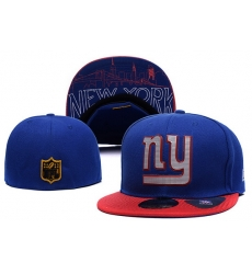 NFL Fitted Cap 027