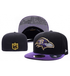 NFL Fitted Cap 029