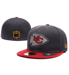 NFL Fitted Cap 036