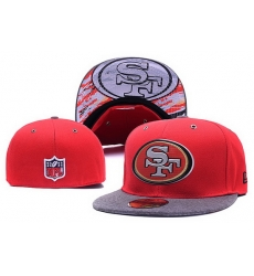 NFL Fitted Cap 038
