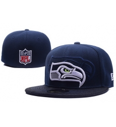 NFL Fitted Cap 044