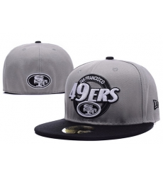 NFL Fitted Cap 045