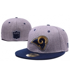 NFL Fitted Cap 048