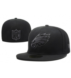 NFL Fitted Cap 089