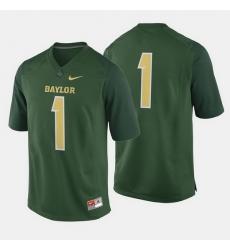 Baylor Bears College Football Green Jersey