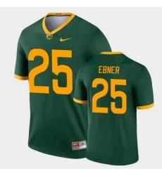 Men Baylor Bears Trestan Ebner Legend Green College Football Jersey