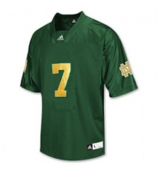 Men 7 Replica Green Jersey