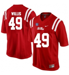 Ole Miss Rebels Patrick Willis 49.jpg