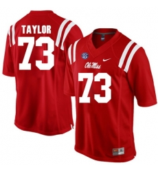 Ole Miss Rebels Rod Taylor 73 .jpg