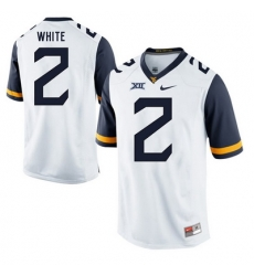 West Virginia Mountaineers Ka #x27;Raun White 2 White.jpg