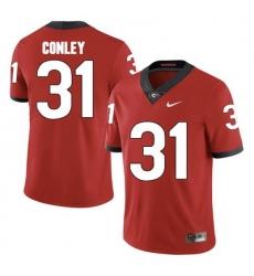 2017 Chris Conley 31 Red Jersey.jpg