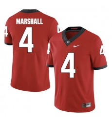 2017 Keith Marshall 4  Red Jersey.jpg