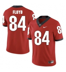 2017 Leonard Floyd 84 Red Jersey.jpg