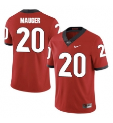 2017 Quincy Mauger 20  Red Jersey.jpg