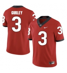 2017 Todd Gurley 3 Red Jersey.jpg