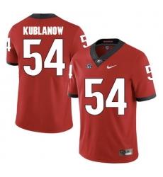 Brandon Kublanow 54 Red Jersey .jpg