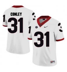 Chris Conley 31 White Jersey .jpg