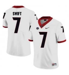 D #x27;Andre Swift 7 White Jersey  .jpg