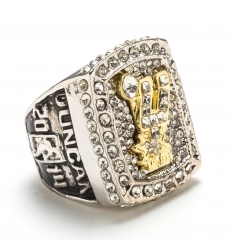 NBA San Antonio Spurs 2014 Championship Ring 1