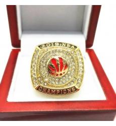 NBA Toronto Raptors 2019 Championship Ring-2
