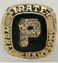 MLB Pittsburgh Pirates 1979 Championship Ring