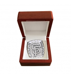 MLB San Francisco Giants 2014 Championship Ring
