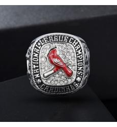 MLB St. Louis Cardinals 2004 Championship Ring