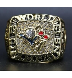 MLB Toronto Blue Jays 1993 Championship Ring