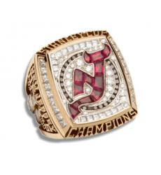 NHL New Jersey Devils 2003 Championship Ring