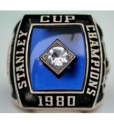NHL New York Islanders 1980 Championship Ring