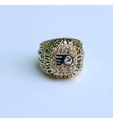 NHL Philadelphia Flyers 1975 Championship Ring